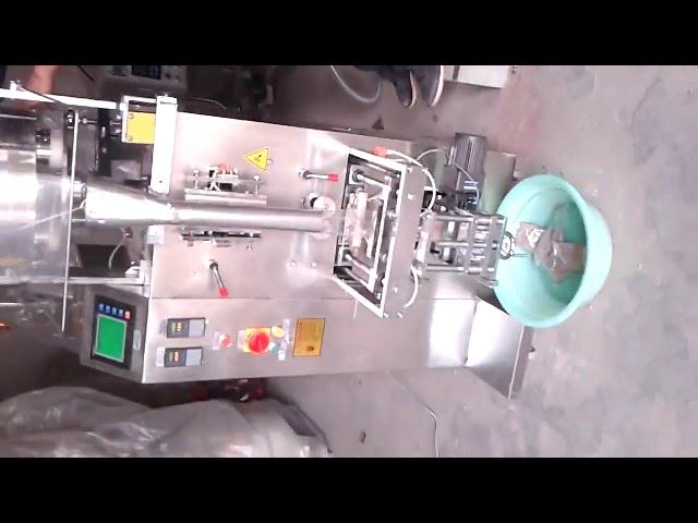 Auger Doser Automaattinen 500g-1kg sokeripakkauskone