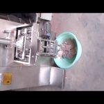 Automaattinen kukkakaali kukka siemenet punnitus pakkaus kone