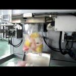 Automaattinen korkean laadun ja edullisen pystysuuntaisen kalvopakkauksen kone cashewa varten