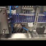 Automaattinen muovi oliiviöljyn ampulli täyttö kone