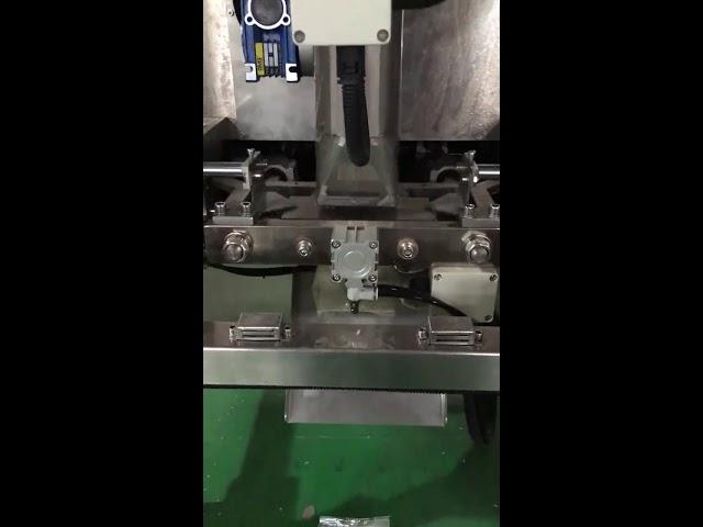 Automaattinen pieni teepussi pakkaus koneen hinta