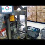 Automaattinen pystysuora mutterin täyttökone