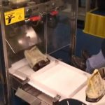 automaattinen pystysuora pakkauskone riisipopornille