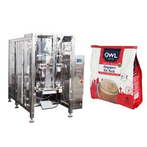 kaasunpoistoventtiili automaattinen kahvijauheen pakkauskone