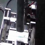 Automaattinen tupakkajauhe pieni pussipakkauskone