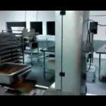 Täysin automaattinen tiivistepakkauskoneen täyttöpakkauskone VFFS