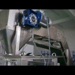korkea punnitus tarkkuus märkä riisin nuudelit pakkaus kone