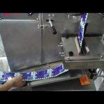 Kuuma myynti pystysuora lomake täyttää tiiviste vilja pakkaus kone