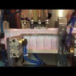 muovi ampulli alcala mini oliva öljy nestemäisen täytteen sinetti koneen valmistaja