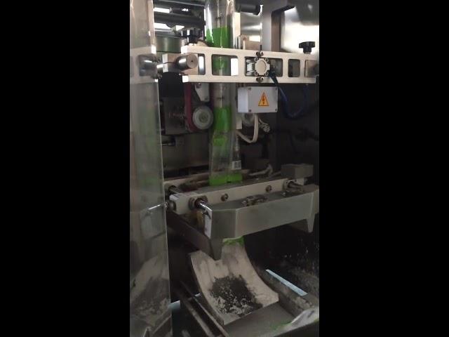Jauhe pystysuora muoto täyttää tiiviste kone VFFS pakkaus kone