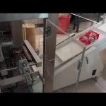 Powder Vertical Wrapping Täyttöpakkaus Pakkaus Koneen ruuvin täyttölaite
