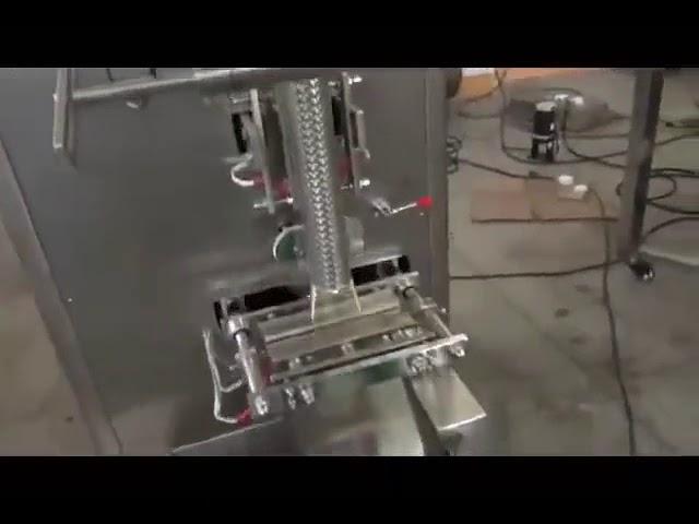 pussipakkauskone Masala Powder 20g kahvipakkauskone