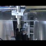 pehmeä putki tai muoviputki puoliautomaattinen täyttö- ja tiivistyskone