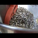 VFFS Sachet Salt Täyttöpakkaus Tiivistyskone