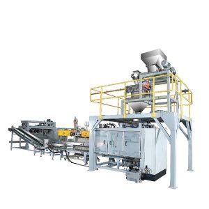 ztcp-50p automaattinen jauhemaalattu pussipakkaus